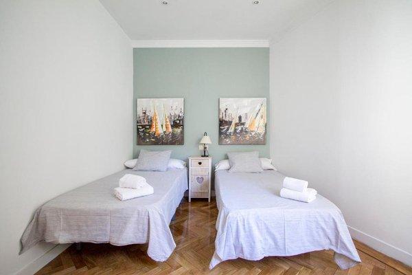 Apartamentos Dali Madrid - фото 3