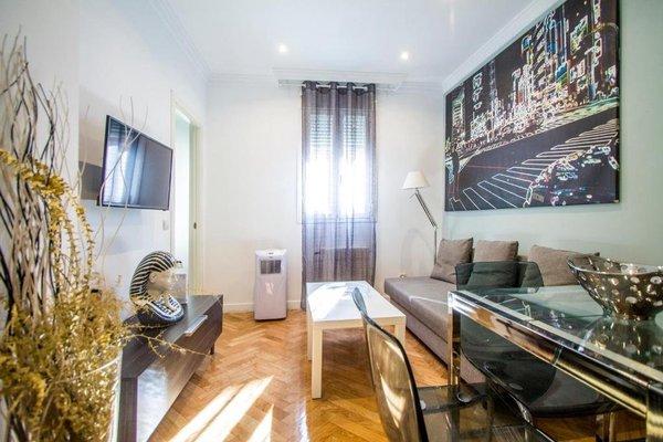 Apartamentos Dali Madrid - фото 4