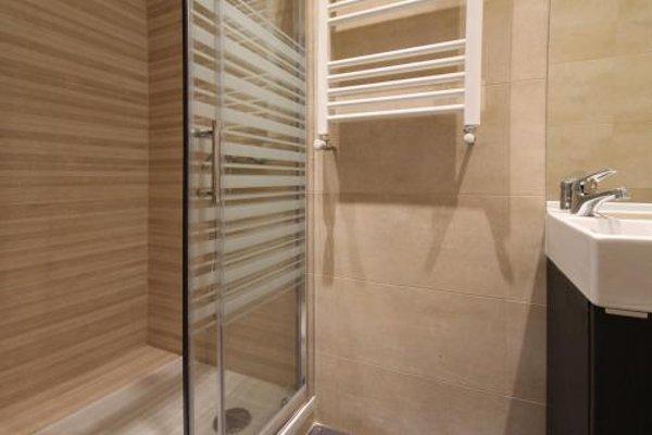 Apartamentos Dali Madrid - фото 7