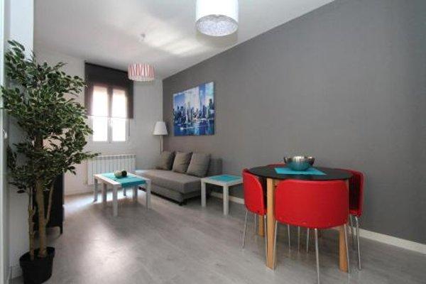 Apartamentos Dali Madrid - фото 8