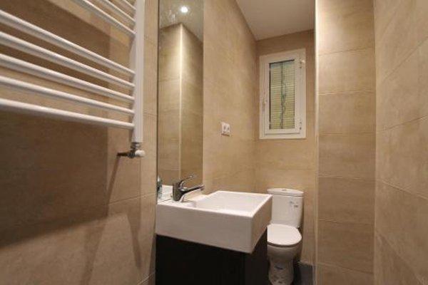Apartamentos Dali Madrid - фото 9