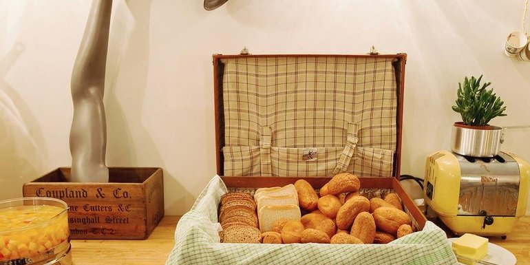 Wombats City Hostel London