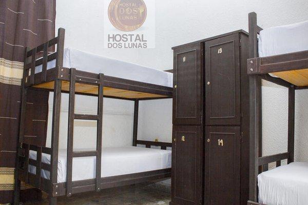Hostal Dos Lunas - 7