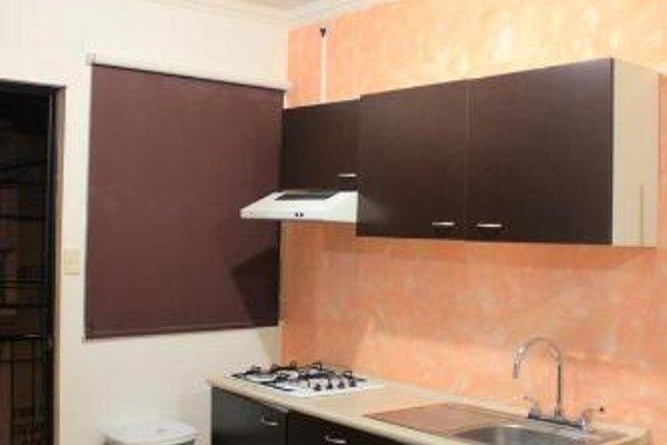 Terracota Corner Rooms - 10