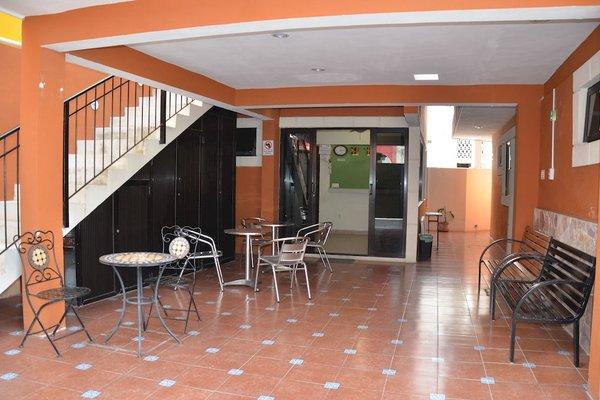 Terracota Corner Rooms - 12