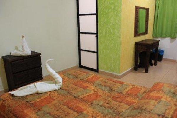 Terracota Corner Rooms - 17