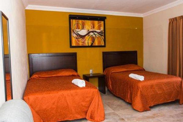 Terracota Corner Rooms - 3