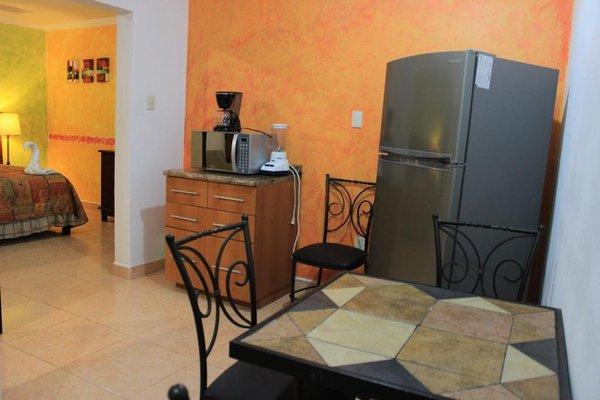 Terracota Corner Rooms - 4