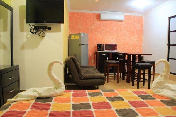 Terracota Corner Rooms - 5