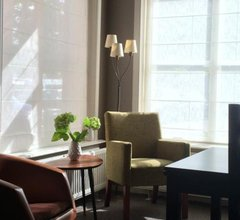 Apartment De Burgemeester Grou