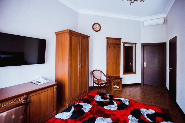 Гостиничний Комплекс Европа - фото 10