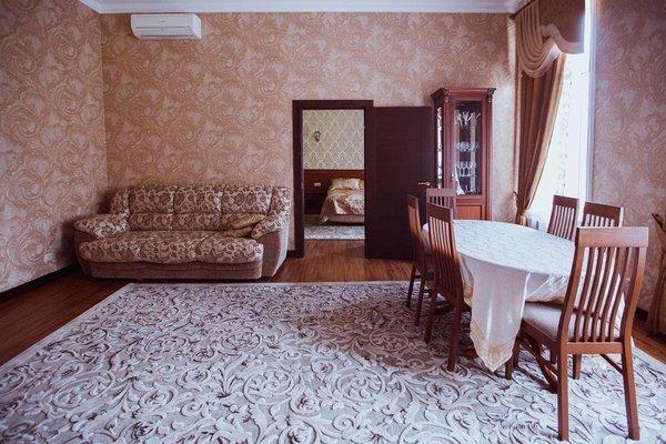 Гостиничний Комплекс Европа - фото 4