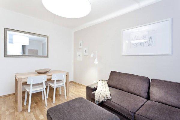 HeyMi Apartments Ferdinand - фото 14
