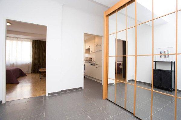 HeyMi Apartments Ferdinand - фото 21
