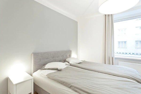 HeyMi Apartments Ferdinand - фото 5