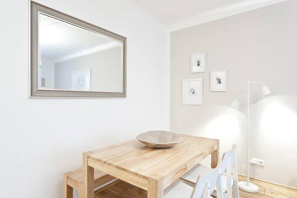HeyMi Apartments Ferdinand - фото 6