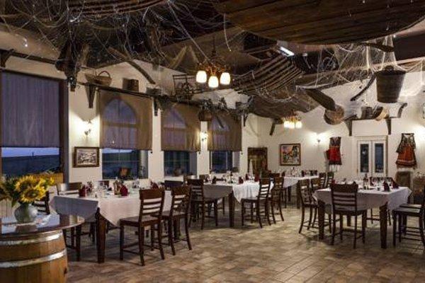 Seven Generations Winery Hotel - фото 11