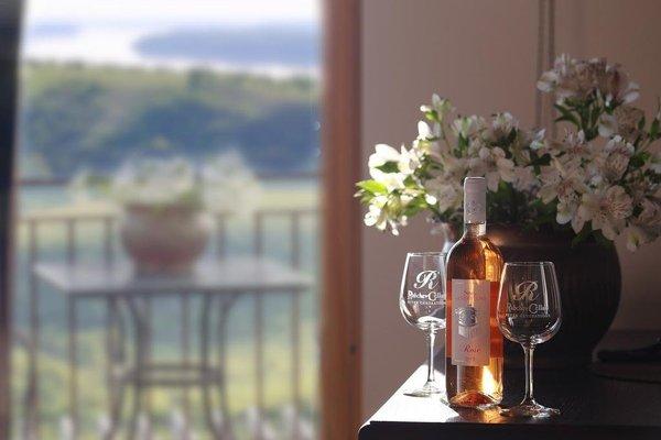 Seven Generations Winery Hotel - фото 14
