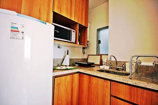 Rio Spot Apartament C005 - фото 17