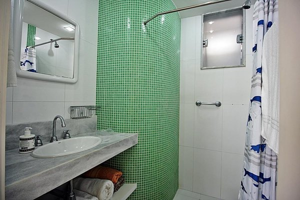 Rio Spot Apartament C005 - фото 9