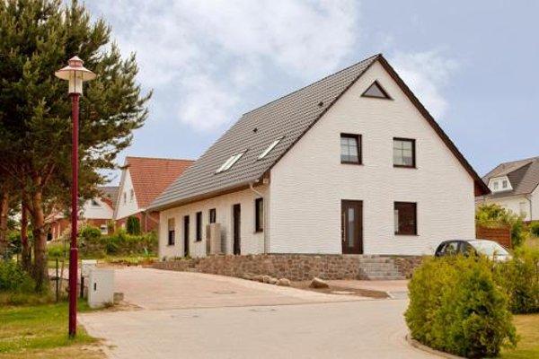 Ferienwohnung Kargoll Wydra in Heringsdorf - фото 13