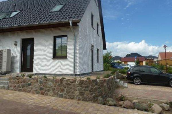 Ferienwohnung Kargoll Wydra in Heringsdorf - фото 4