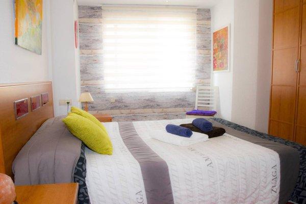 Ruzafa Apartment - 10