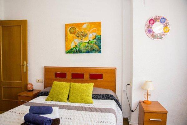 Ruzafa Apartment - 11