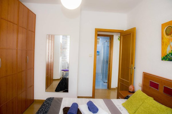 Ruzafa Apartment - 12