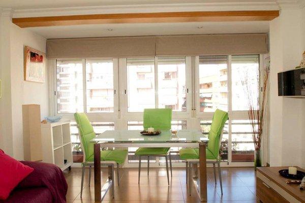 Ruzafa Apartment - 17