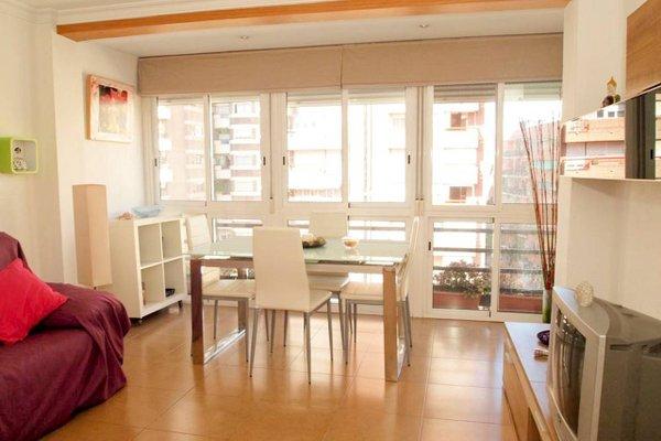 Ruzafa Apartment - 18