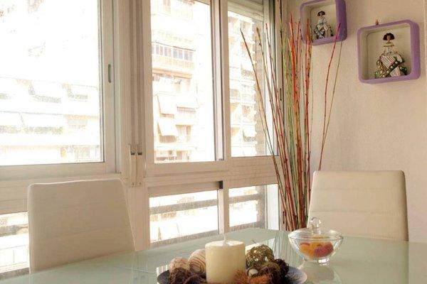 Ruzafa Apartment - 19
