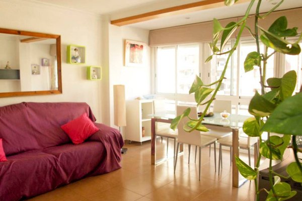 Ruzafa Apartment - 20