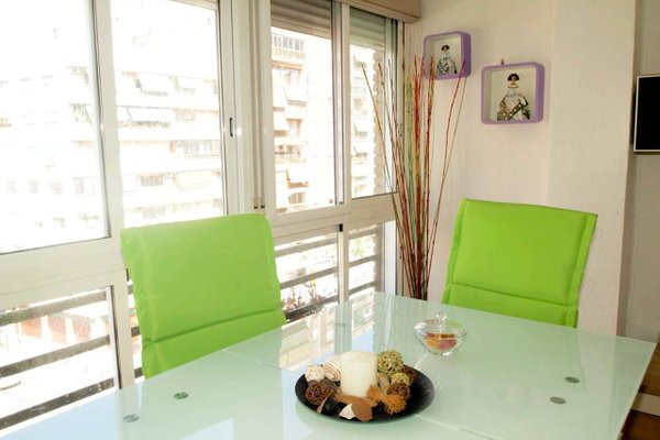 Ruzafa Apartment - 21