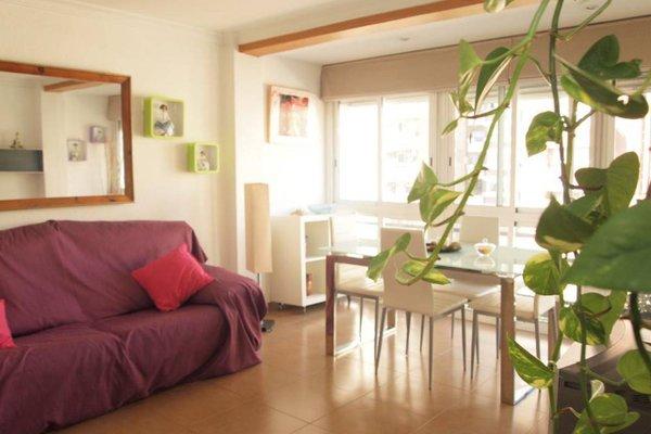 Ruzafa Apartment - 23