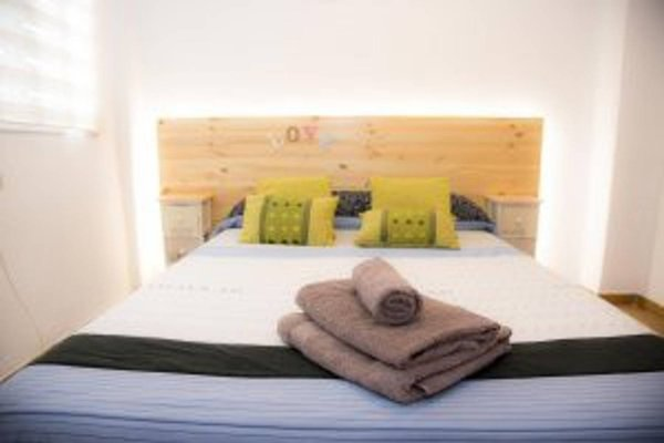 Ruzafa Apartment - 4