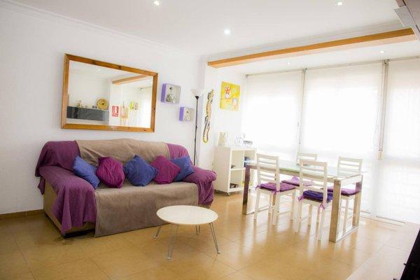 Ruzafa Apartment - 5