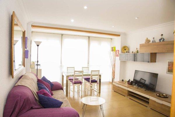 Ruzafa Apartment - 6