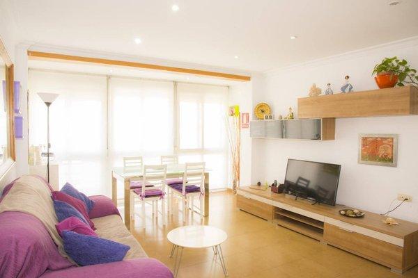 Ruzafa Apartment - 7
