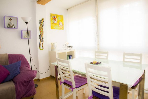 Ruzafa Apartment - 8