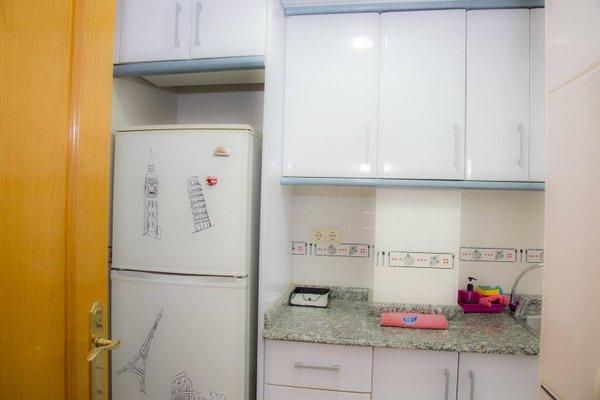 Ruzafa Apartment - 9