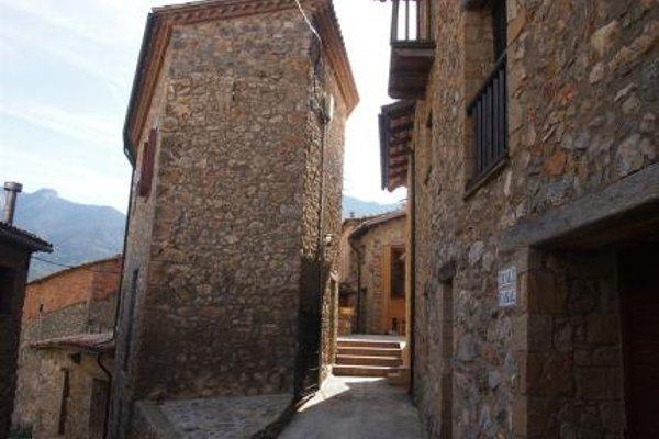 Cal Roseta 2Pure Apartaments - фото 13