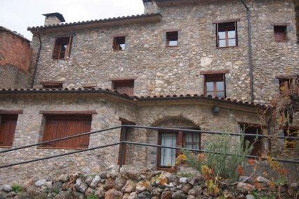Cal Roseta 2Pure Apartaments - фото 17