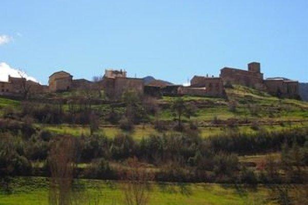 Cal Roseta 2Pure Apartaments - фото 18