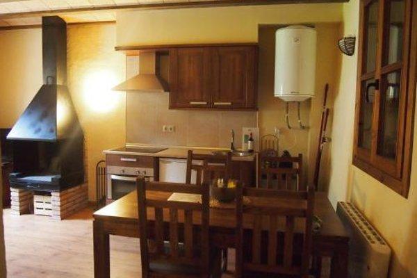 Cal Roseta 2Pure Apartaments - фото 9