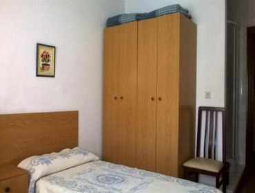 Guesthouse Pension Las Matillas