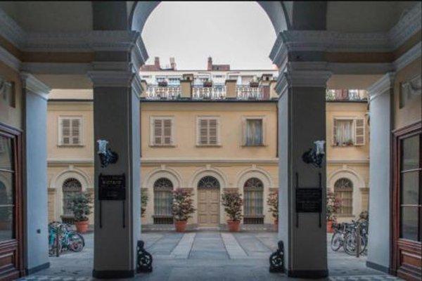 Apartment Carlo Alberto - фото 18