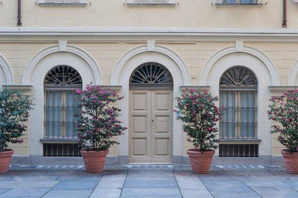 Apartment Carlo Alberto - фото 14