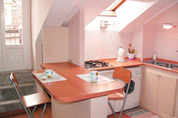 Apartment Carlo Alberto - фото 15