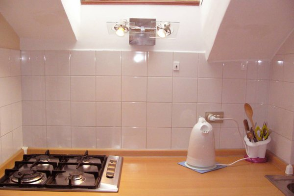 Apartment Carlo Alberto - фото 16
